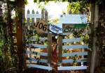 Visit one of San Diego's most diverse and beautiful community gardens, located in Imperial Beach