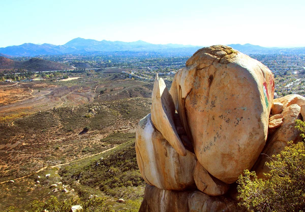 The legendary Popcorn and Gnome caves offer stunning views of the valley below and an adventure-packed day!
