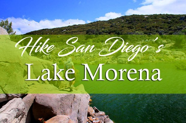 Hike along the aqua-hued Lake Morena to the majestic dam and overlook. This is a great adventure and day trip!