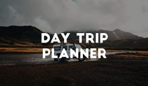 DAY-TRIP-PLANNER