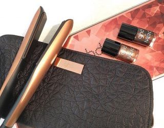 Stockists of GHD's