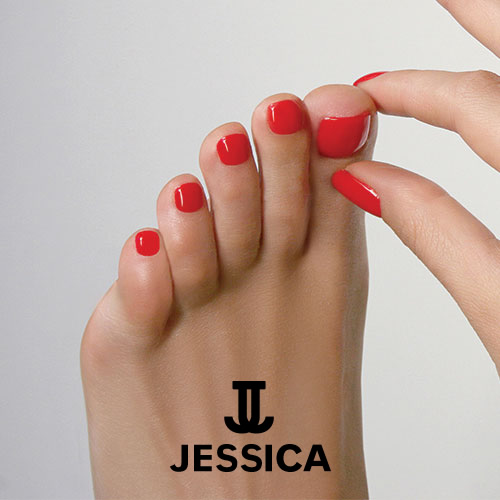 Summer treat for your feet