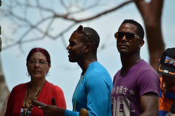 Kubanische Son Band