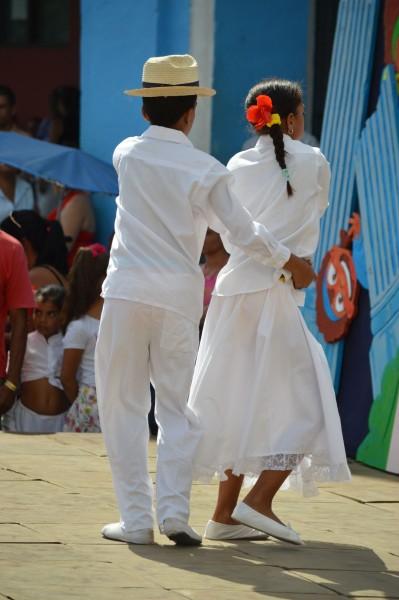 Tanz: Highlight jeder Kuba Reise