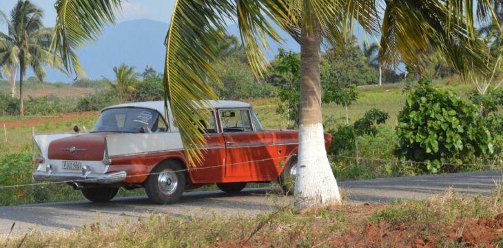 Momentaufnahme einer Kuba Reise