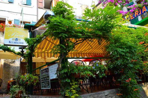 Pasticceria in Limone sul Garda