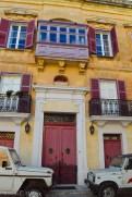 Violette Details in Mdina
