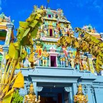 Hindu Tempel in Negombo
