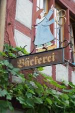 Bäckerei in Stein am Rhein
