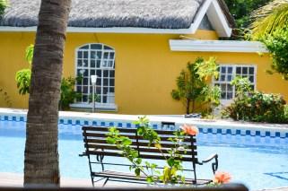 Slow Life in der Villa Anakao Mauritius