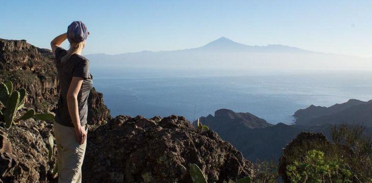 Turismo Rural: Kleine Auszeit auf La Gomera