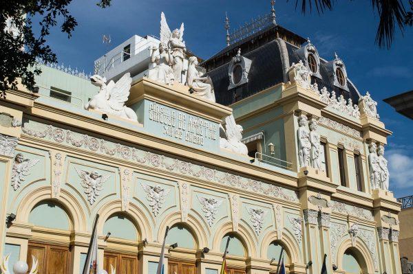 Teneriffa individuell entdecken: Hotel in Santa Cruz de Tenerife