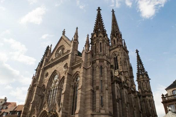 Kathedrale von Straßurg