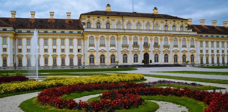 Deeper Munich: Discoveries in Schleissheim