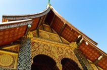 Wat Xieng Thong Frontside
