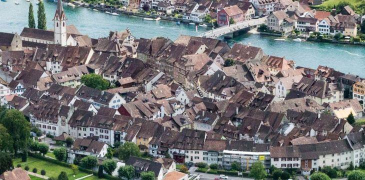 My Camera Loves: Stein am Rhein, Switzerland