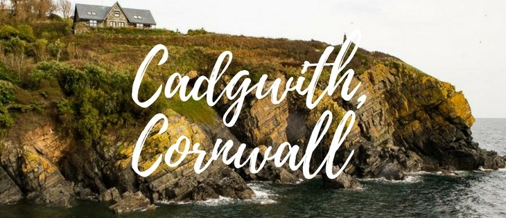 My Camera Loves: Cadgwith, Cornwall