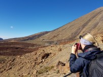 Photography in Teide National Park