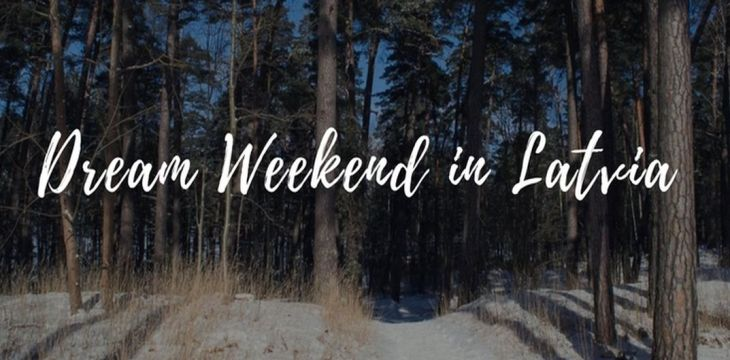 Dream Weekend in Latvia: Riga and Jurmala