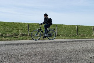 Cycling on Texel