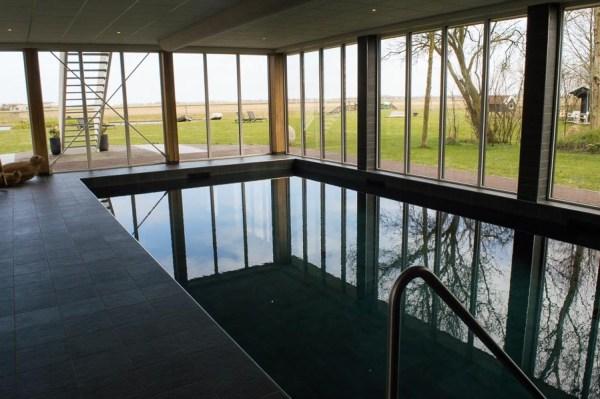 Swimming Pool Hotel Texel (2)