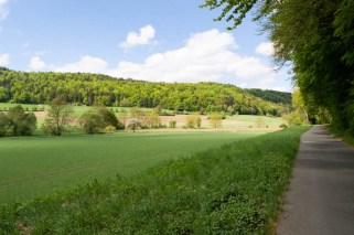 Hiking and walking in Franconian Switzerland