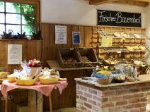farm store Bumbaurhof