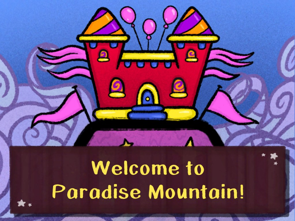 ParadiseMountain