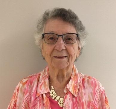Stories of Hope: Ms. Swannie