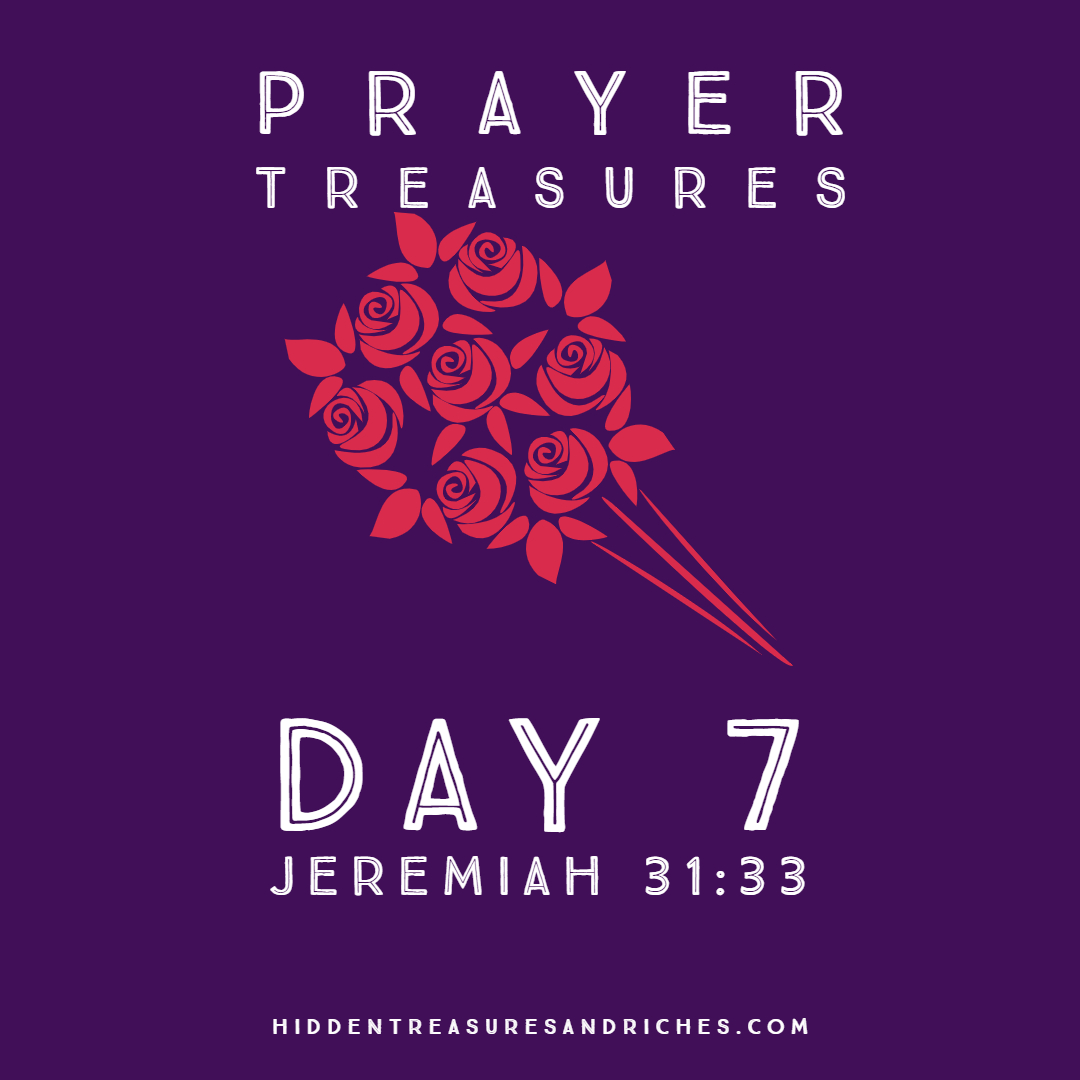 Prayer Treasures-renewal