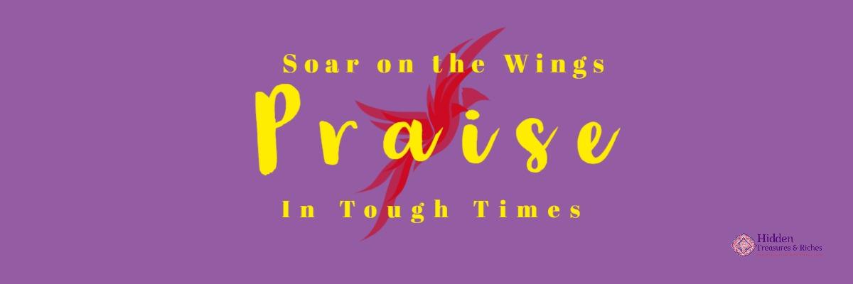 Soar on the Wings of Praise