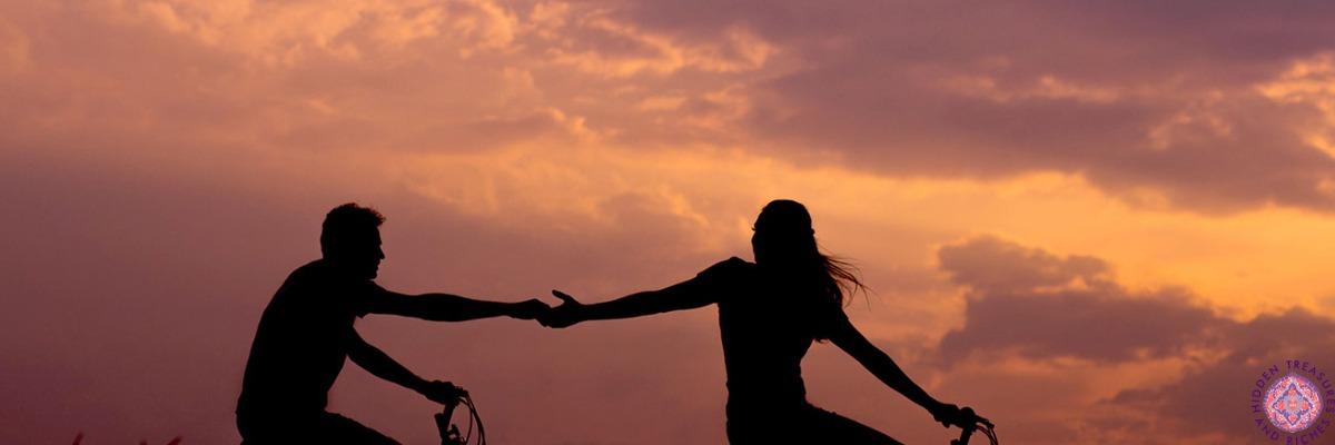 Love despite differences