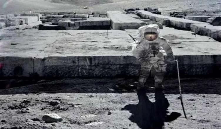 Изследователят Ричард Хоугланд: Имало е древни цивилизации на Луната и  Марс.