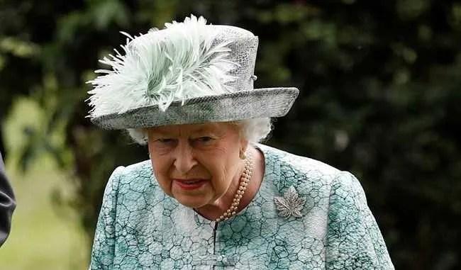 Ми5 с таен план за евакуация на Елизабет II заради  Brexit