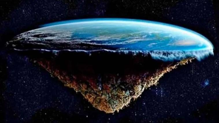 Плоскоземци платиха 20 000$, за да докажат, че Земята е плоска….провалиха се!(видео)