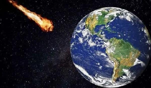 Над Берингово море избухна метеорит с мощност по-висока от атомната бомба над Хирошима