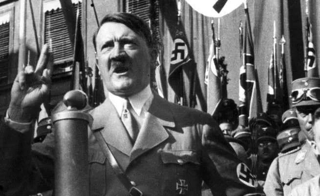 Уникална реч на Хитлер за политиците, която е актуална и днес (ВИДЕО)