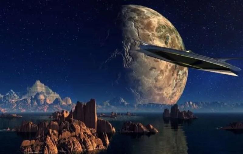 """9 факта за секретния проект """"Синя книга"""" за изследване на феномена НЛО"""