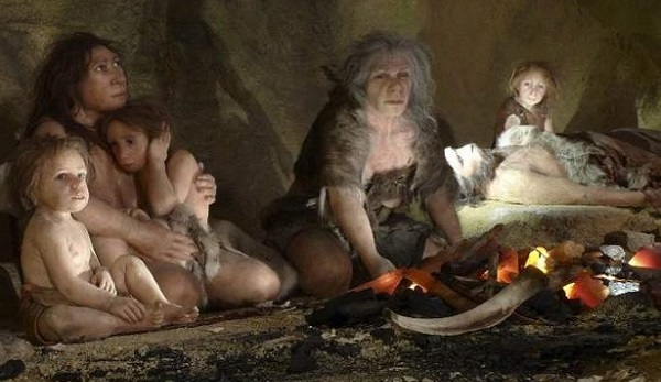 Учени откриват разпространен канибализъм при неандерталците