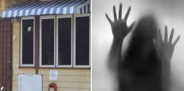 В Малайзия, временно затвориха болница, поради паранормални явления