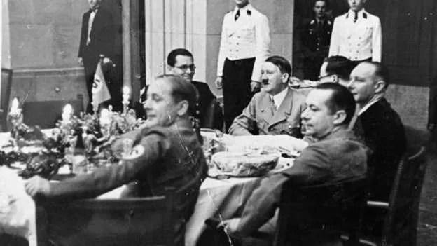 Според нови разсекретени документи: Висши нацисти са били сътрудници на ЦРУ и КГБ