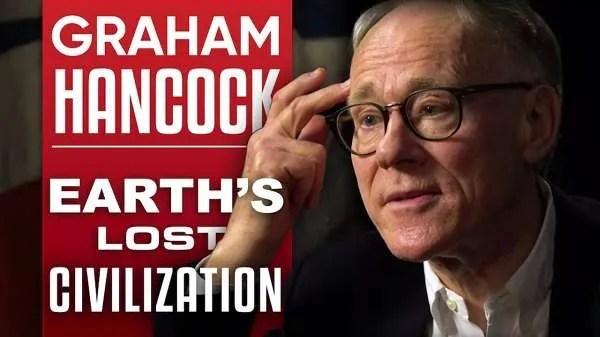 """Греъм Хенкок: """"Археологическата общност е догматична. Напълно разрушава кариерата на дисидентите."""""""