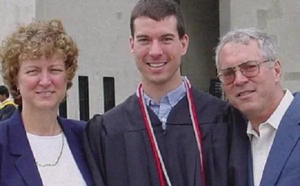 Загадъчното изчезване на студента Брайън Шафер