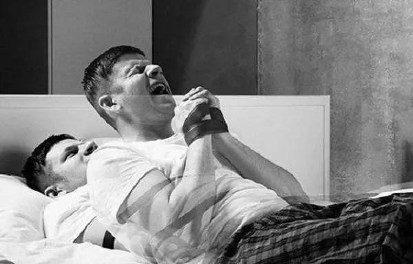 Сиви извънземни предизвикват сънна парализа