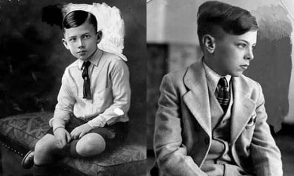 Истинската история за изчезналият 9-годишен Уолтър и филмът Размяната (видео)