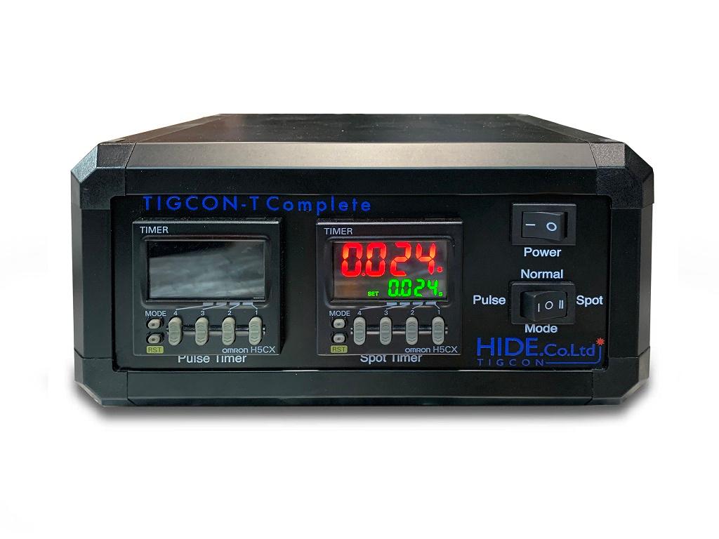TIGCON-Tシリーズ