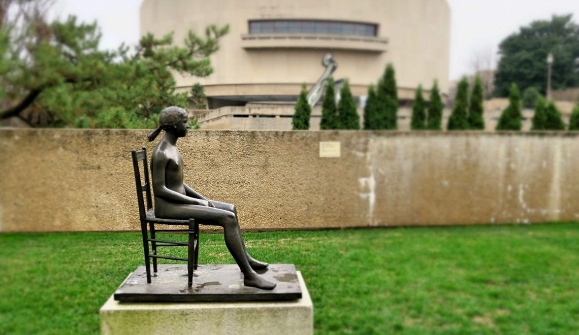 Is the Hirshhorn Museum Sculpture Garden worth your time?