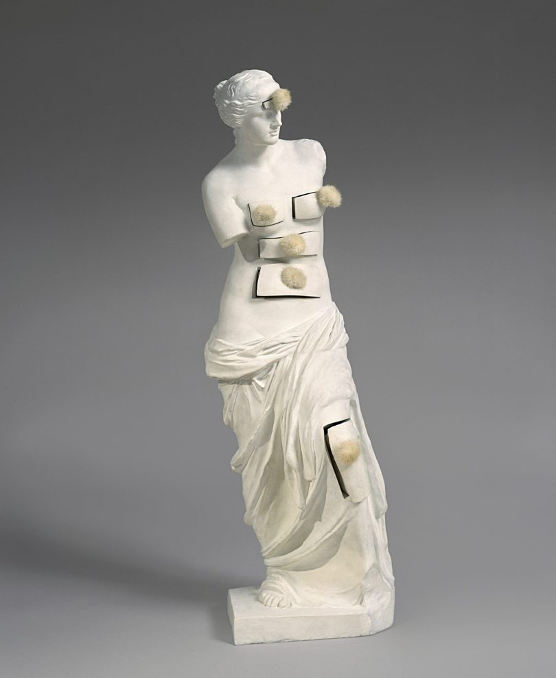 and Venus de Milo with Drawers!