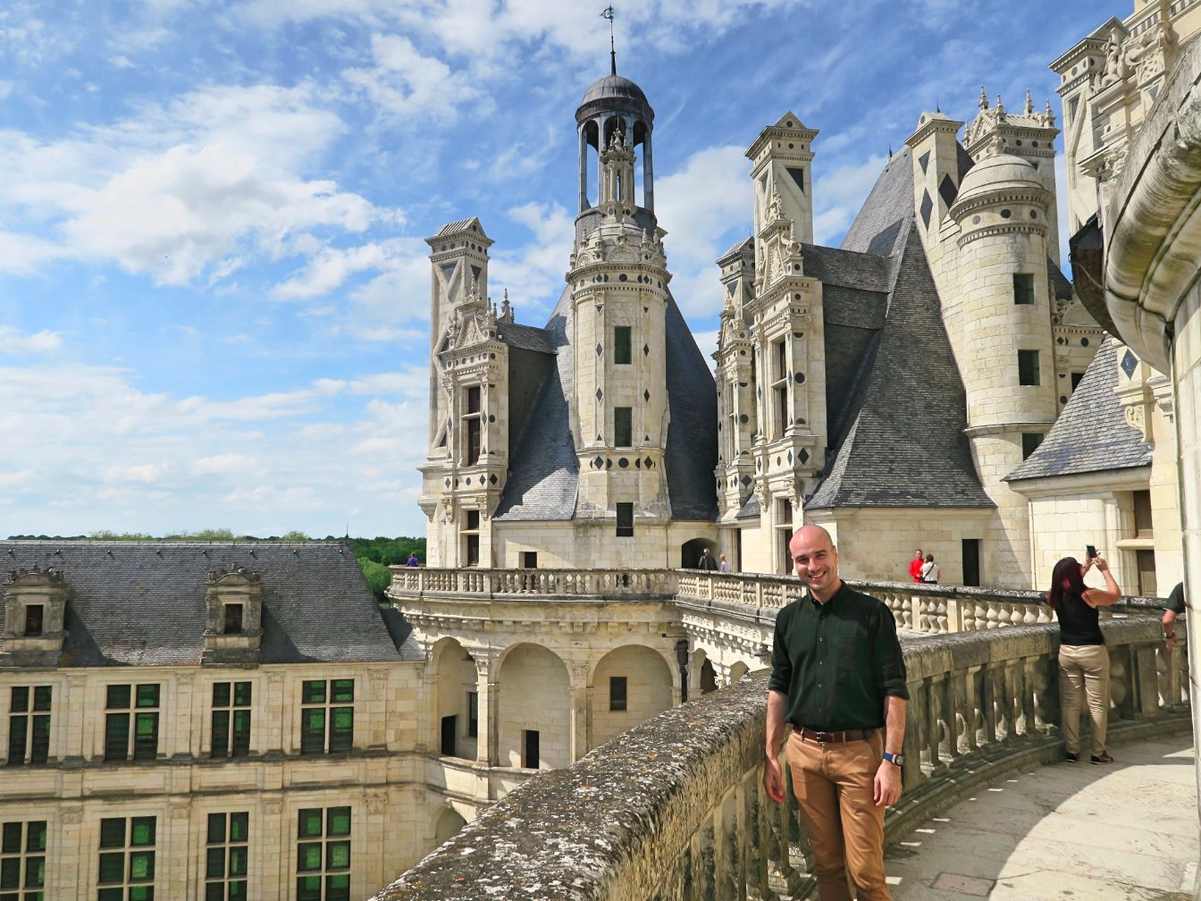 The best châteaux to visit in the Loire Valley