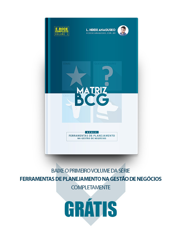 E-Book Matriz BCG